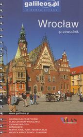 Plan Wrocław przewodnik Plan