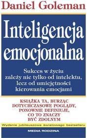 Daniel Goleman Inteligencja emocjonalna e-book)