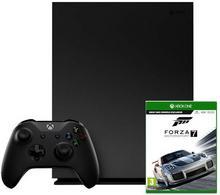 Microsoft Xbox One X 1TB + Forza Motorsport 7