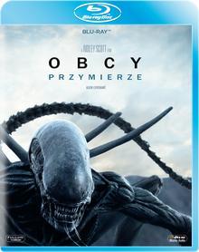 Obcy Przymierze Blu-ray)
