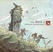 The DOTA 2 Official Soundtrack. CD
