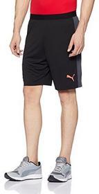 Puma męska evotrg Tech Shorts spodnie, czarny, xxxl 655344 06