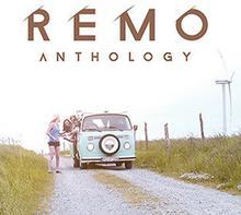 Anthology CD) Remo DARMOWA DOSTAWA DO KIOSKU RUCHU OD 24,99ZŁ