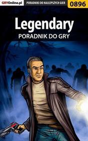 """Dominik \""""Mnich"""" Mrzygłód Legendary - poradnik do gry"""