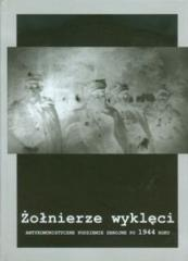 Volumen Oficyna Wydawnicza praca zbiorowa Żołnierze wyklęci