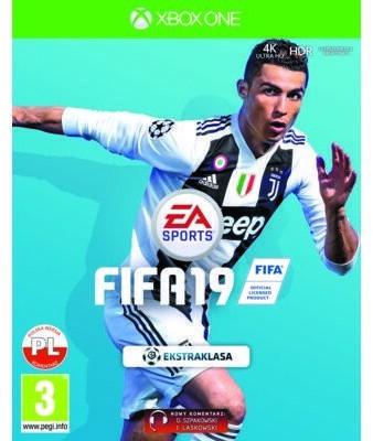 FIFA 19 XONE