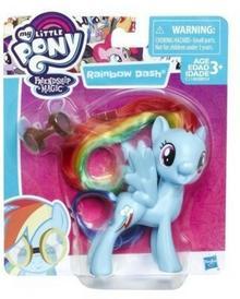 Hasbro Figurka My Little Pony Kucyk podstawowy Rainbow Dash