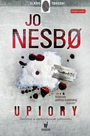 Upiory (audiobook CD) - Jo Nesbo