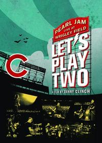 Lets Play Two DVD+Blu-ray) Pearl Jam