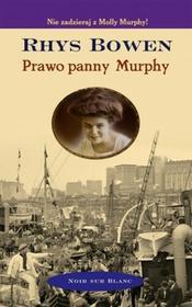 Rhys Bowen Prawo panny Murphy