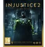 WB Games Injustice 2 Ultimate Edition (PC) KLUCZ