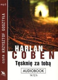 Albatros Harlan Coben Tęsknię za tobą. Audiobook