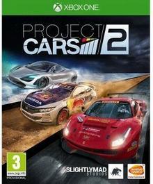 Namco Gra Project CARS 2 XOne 3391891993586