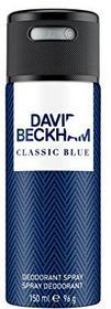 David Beckham Beckham  Classic Blue Body Spray 17229