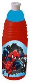 Beniamin BIDON PLASTIKOWY SPIDER MAN