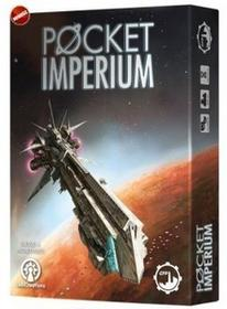 Games Factory Publishing Pocket Imperium
