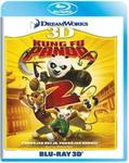 IMPERIAL CINEPIX Kung Fu Panda 2 3D Blu-Ray) Jennifer Yuh