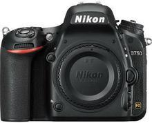 Nikon D750 + 16-80E VR