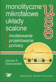 Monolityczne mikrofalowe układy scalone