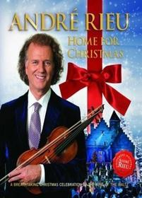 Home For Christmas DVD) Andre Rieu