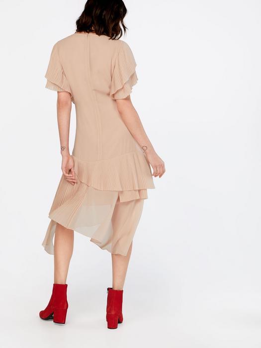 POSTYR Sukienka koktajlowa 'POSALLIUM' PYR0002003000001