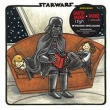 Ameet Darth Vader i syn, Vader i córeczka. Pakiet - Jeffrey Brown