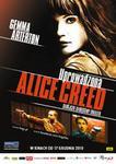 Uprowadzona Alice Creed DVD