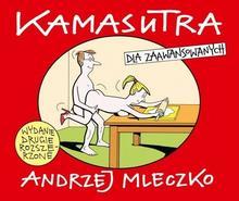 Iskry Kamasutra dla zaawansowanych - Andrzej Mleczko