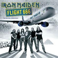 Flight 666 Reedycja 2xWinyl Iron Maiden