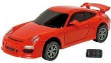 Silverlit Samochód Porsche 911 GT3 1:50