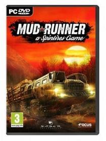 Spintires: MudRunner PC