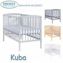 Drewex Kuba łóżeczko 120x60 98F1-42788_20170317114005
