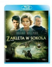Zaklęta w sokoła Blu-Ray) Richard Donner