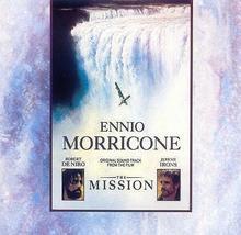 Mission CD) Ennio Morricone