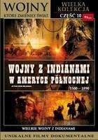 Wojny z Indianami w Ameryce Pólnocnej DVD