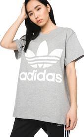 Adidas Originals Originals Big Trefoil T-shirt Szary 34 (212637)