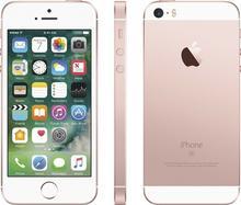 Apple iPhone SE 16GB Różowe złoto