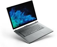 Microsoft Surface Book 2 (FUX-00022)