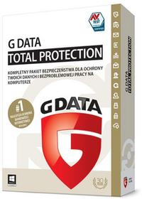 GData TotalProtection 3PC 2 Lata BOX OBDAT0000082508