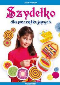 Literat Szydełko dla początkujących, Zrób to sam - Beata Guzowska