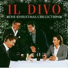 The Christmas Collection CD) Il Divo