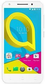Alcatel U5 8GB Dual Sim Biały