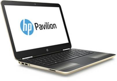 HPPavilion 14-al100nj X9Y71EAR HP Renew