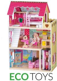 Zabawki Dla Dziewczynek Ecotoys Skapiec Pl
