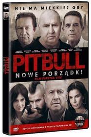 Pitbull. Nowe porządki + Soundtrack z filmu