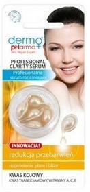 Dermo Pharma Profesjonalne serum rozjaśniające w kapsułkach Redukcja przebarwień - Profesjonalne serum rozjaśniające w kapsułkach Redukcja przebarwień -