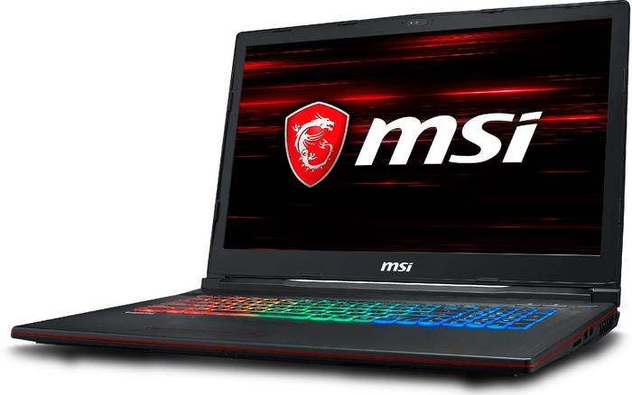 "MSI GP73 17,3"", Core i7 2,20GHz, 8GB RAM, 1TB HDD"