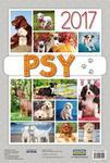 Opinie o Kalendarz 2017 Psy - dostępny od ręki, wysyłka od 2,99