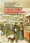Opinie o Marie Macková Z dějin české každodennosti Marie Macková