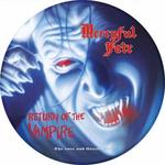 Mercyful Fate Return Of The Vampire Picture Vinyl)